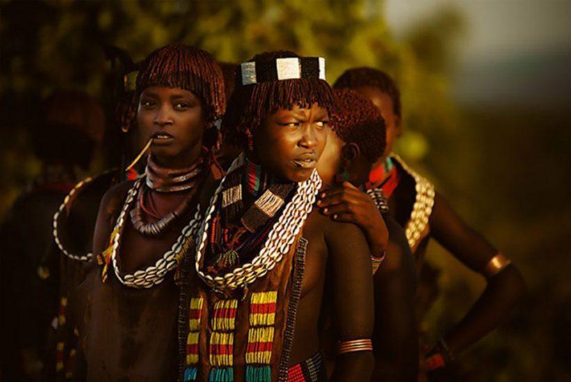 Tribus del Sur, Etiopía7