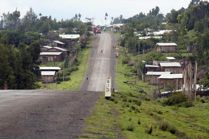 Tribus del Sur, Etiopía8