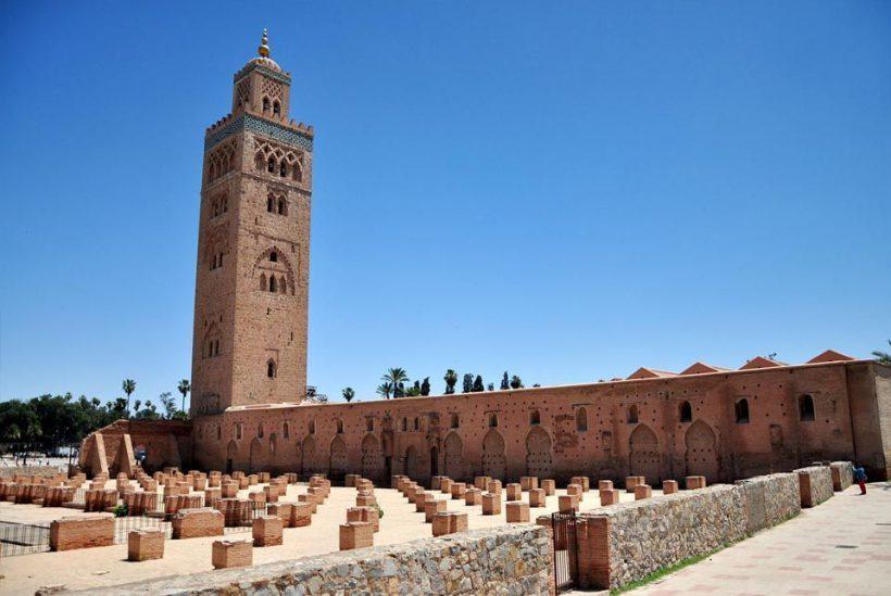 Marrakech y el desierto Deluxe1