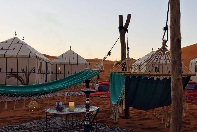 Marrakech y el desierto Deluxe6