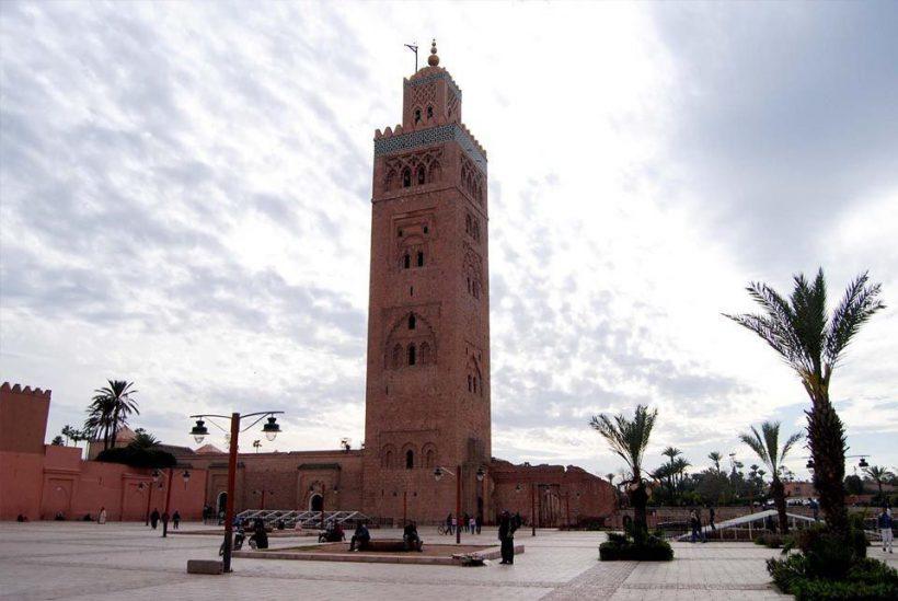 Marrakech y Ouarzazate3