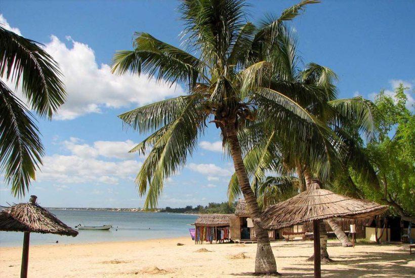 Ruta sur a Ifaty, Madagascar7
