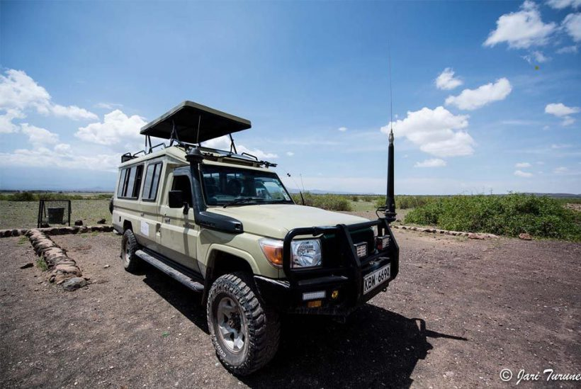 Senderos salvajes, Kenia8