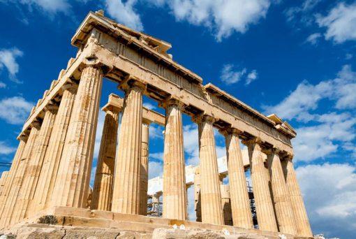 Atenas, Mykonos y Santorini a tu aire1
