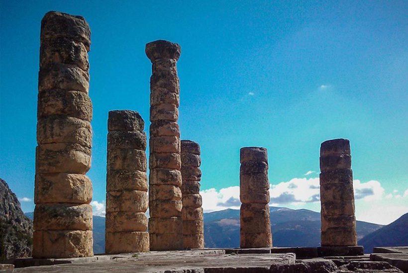 Atenas, Mykonos y Santorini a tu aire2