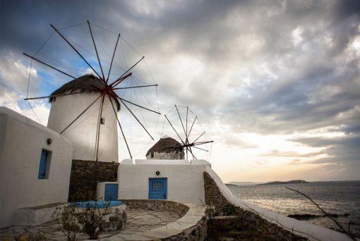 Atenas, Mykonos y Santorini a tu aire5