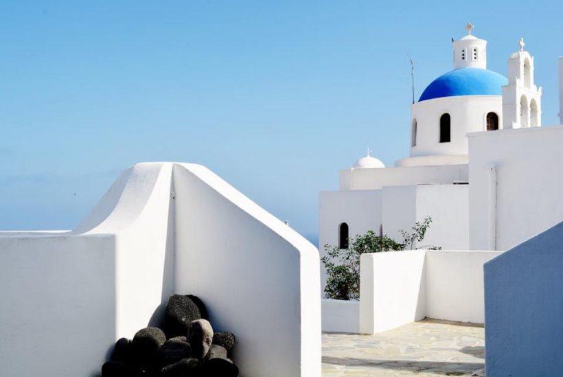 Atenas, Mykonos y Santorini a tu aire6