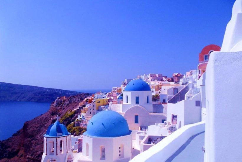 Atenas, Mykonos y Santorini a tu aire7