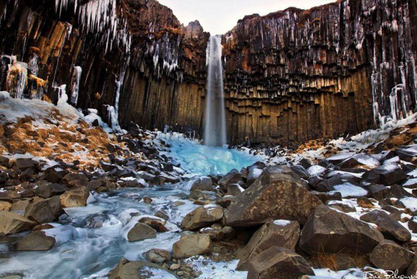 Auroras Boreales, Islandia5