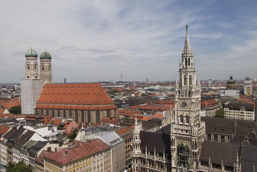 Baviera, Alemania2