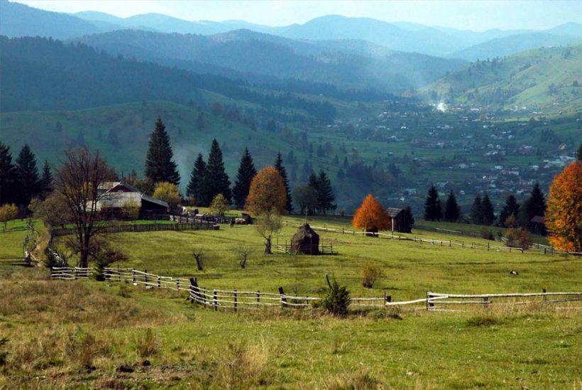 Bucovina y Maramures, Rumanía2