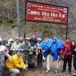 Camino Inca, Perú3