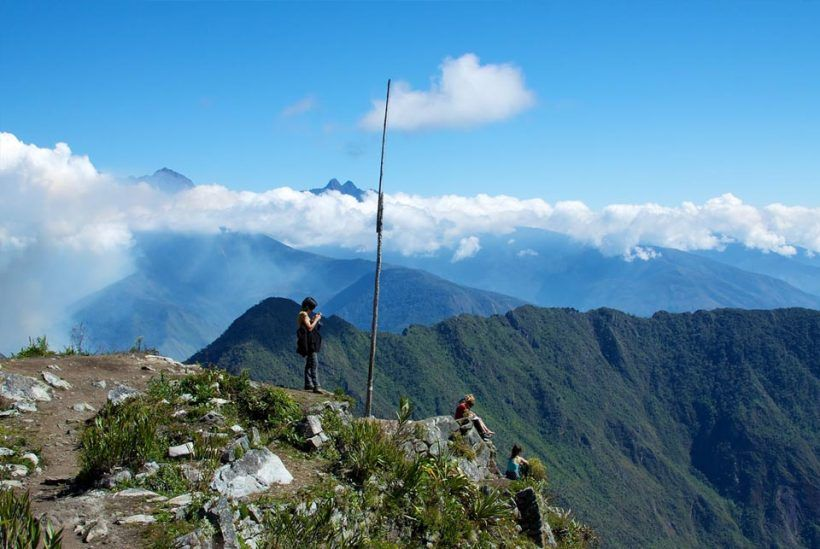 Camino Inca, Perú4