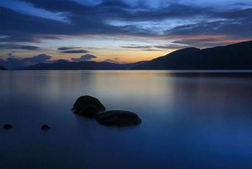 Edimburgo, Lago Ness y Tierras Altas5
