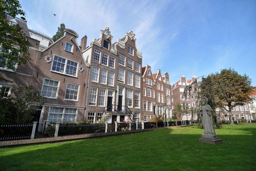 Escapada a Ámsterdam3