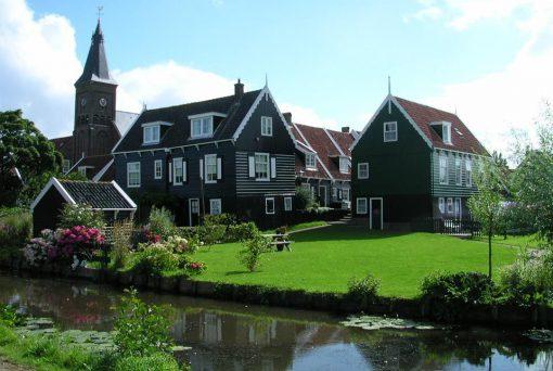 Escapada a Ámsterdam5