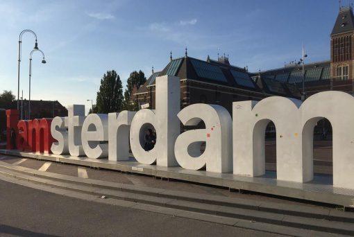 Escapada a Ámsterdam7