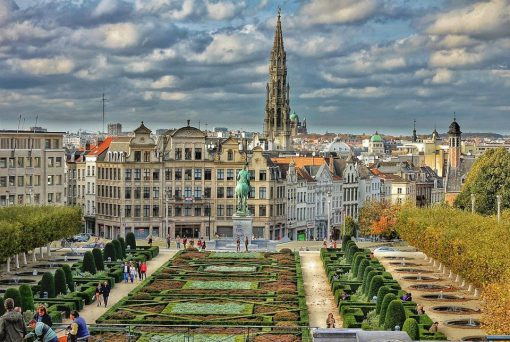 Escapada a Bruselas2