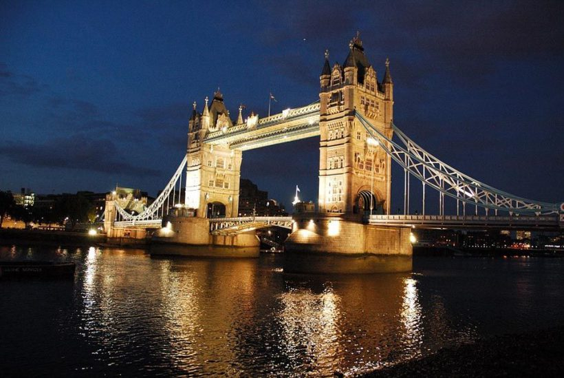 Escapada a Londres2