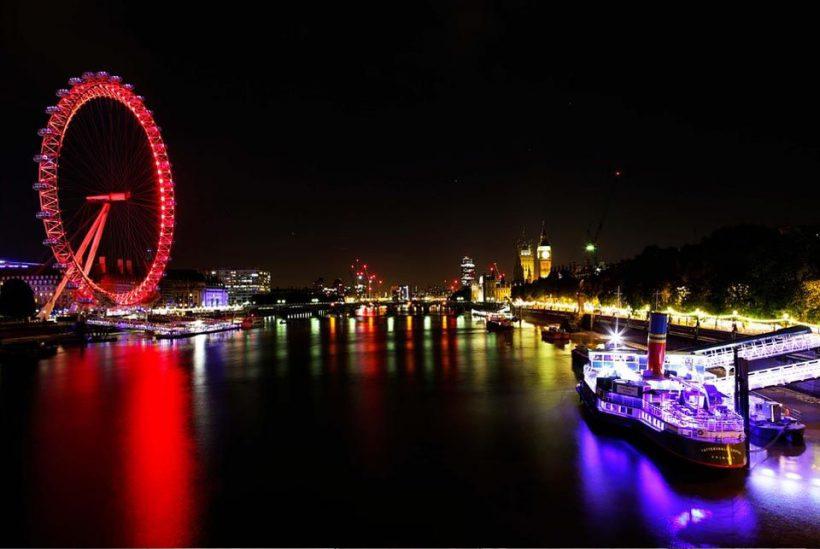 Escapada a Londres4