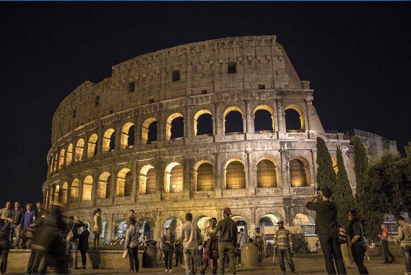 Escapada a Roma3