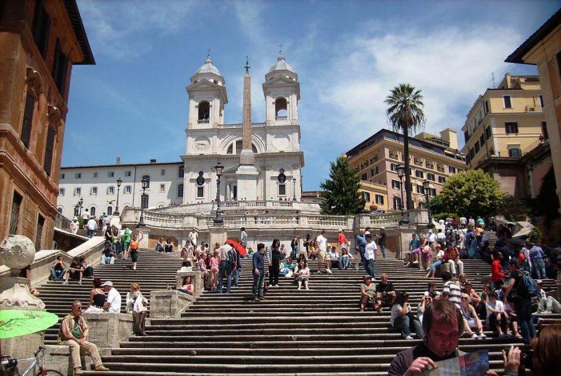 Escapada a Roma6