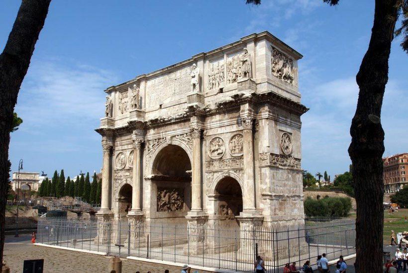 Escapada a Roma8