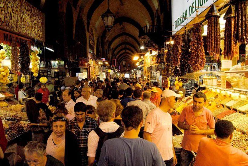 Estambul y Capadocia3