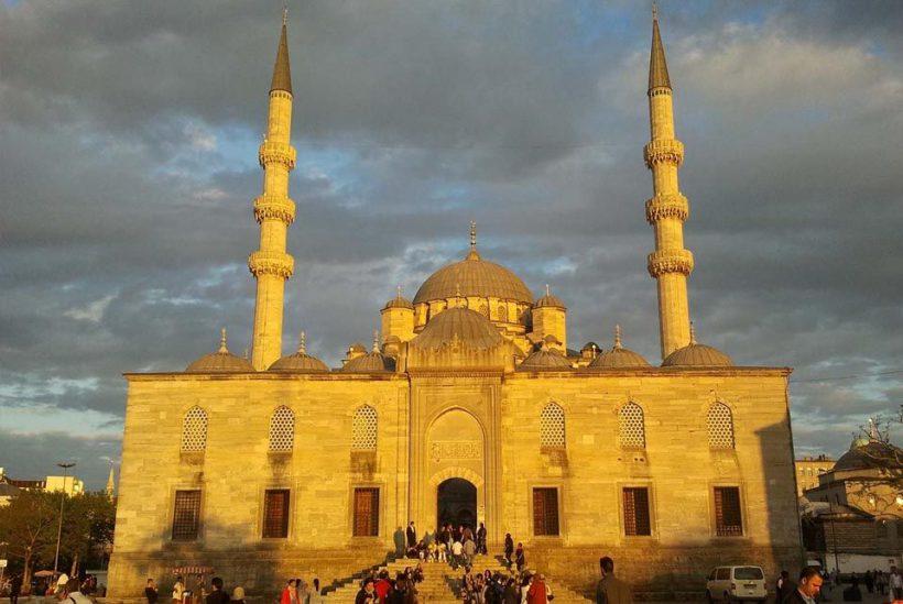 Estambul y Capadocia7