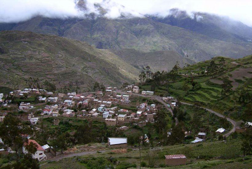 Isla del Sol, Bolivia3