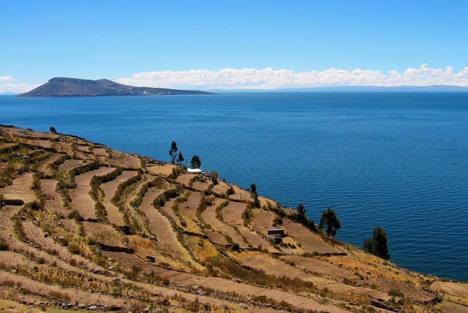 Isla del Sol, Bolivia4