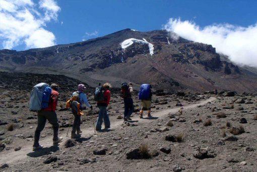 Kilimanjaro – Ruta Lemosho2