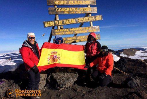 Kilimanjaro – Ruta Lemosho3