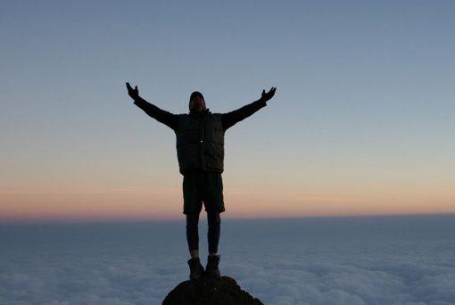 Kilimanjaro – Ruta Lemosho5