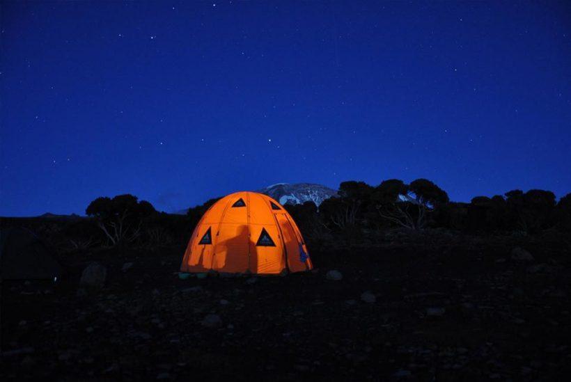 Kilimanjaro – Ruta Lemosho6
