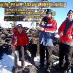 Kilimanjaro – Ruta Lemosho8