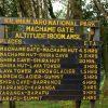 Kilimanjaro – Ruta Machame4