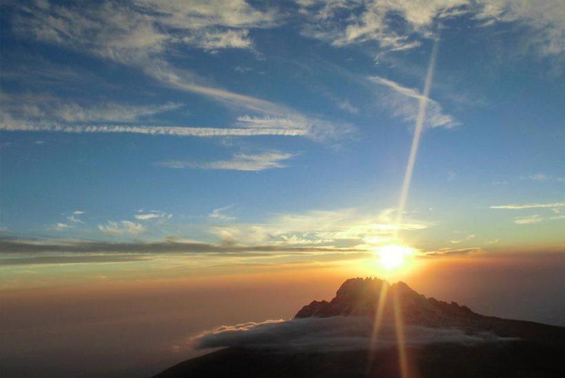 Kilimanjaro – Ruta Machame7
