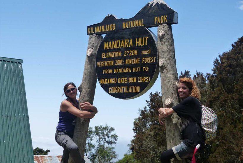 Kilimanjaro – Ruta Marangu3