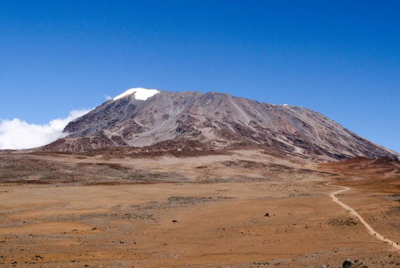 Kilimanjaro – Ruta Marangu4
