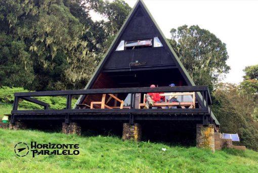 Kilimanjaro – Ruta Rongai3