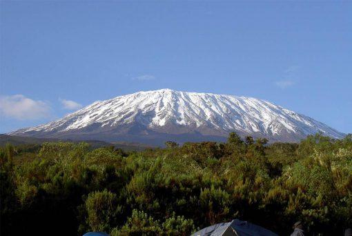 Kilimanjaro – Ruta Rongai5