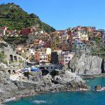 La Toscana y Cinque Terre1