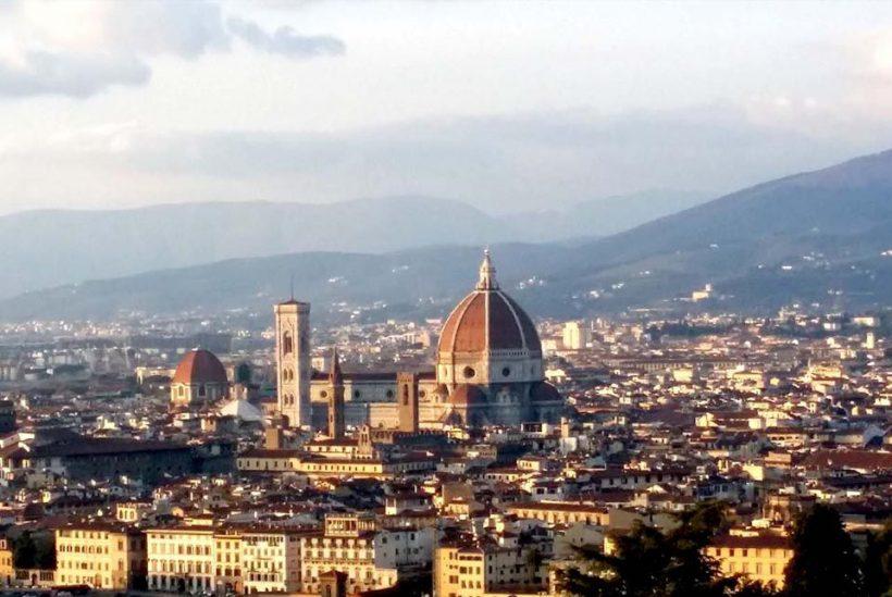 La Toscana y Cinque Terre3