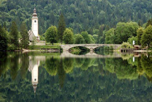 Lo mejor de Eslovenia y sus senderos2