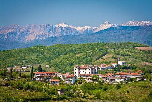 Lo mejor de Eslovenia y sus senderos4