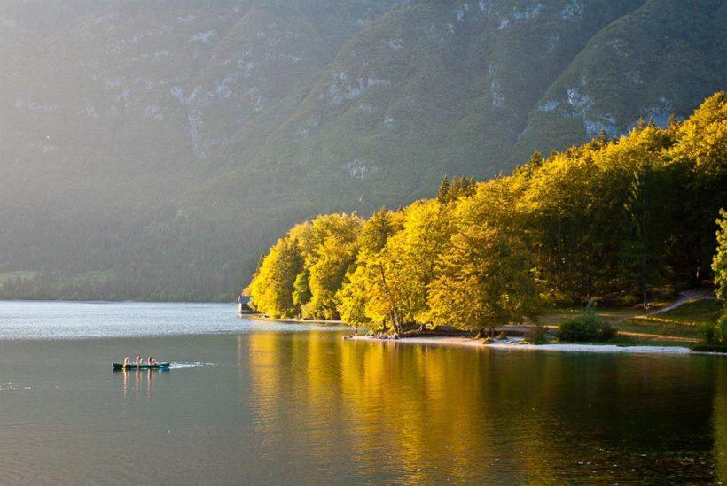 Lo mejor de Eslovenia y sus senderos8