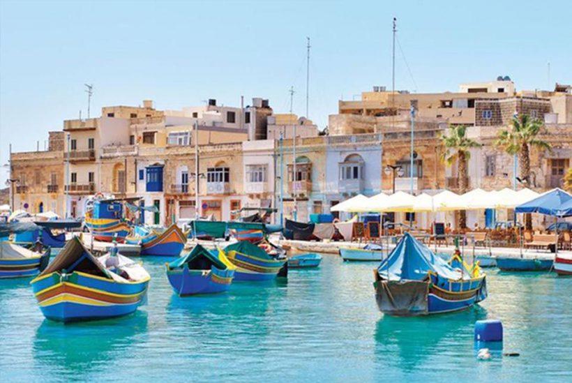 Malta, Gozo y Comino2