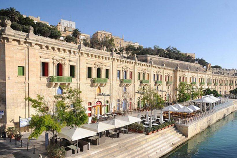 Malta, Gozo y Comino3