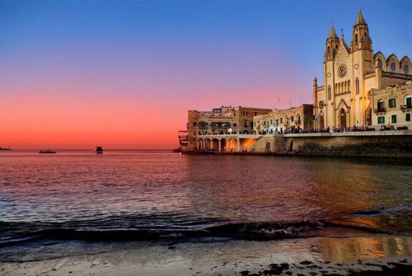 Malta, Gozo y Comino4